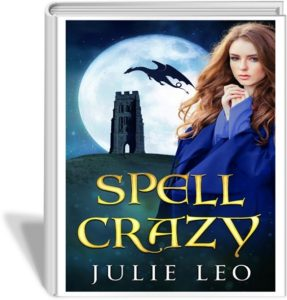 Spell Crazy paranormal romance